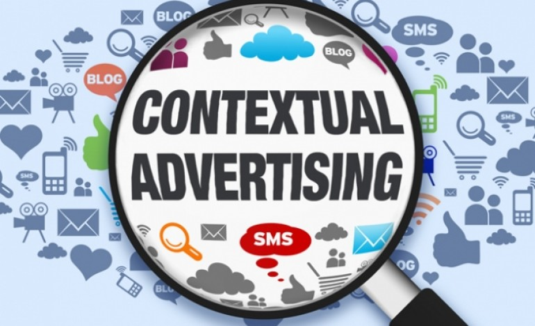 The Value of Contextual Advertising on Today's Internet