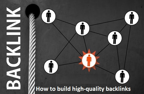 Effective way to build high quality backlinks